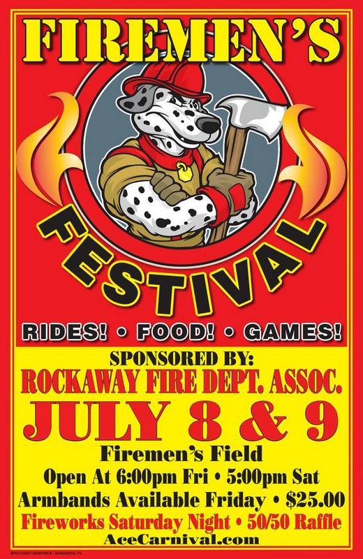 Food Festival Nj July